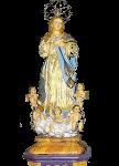 Virgen de la Rocha