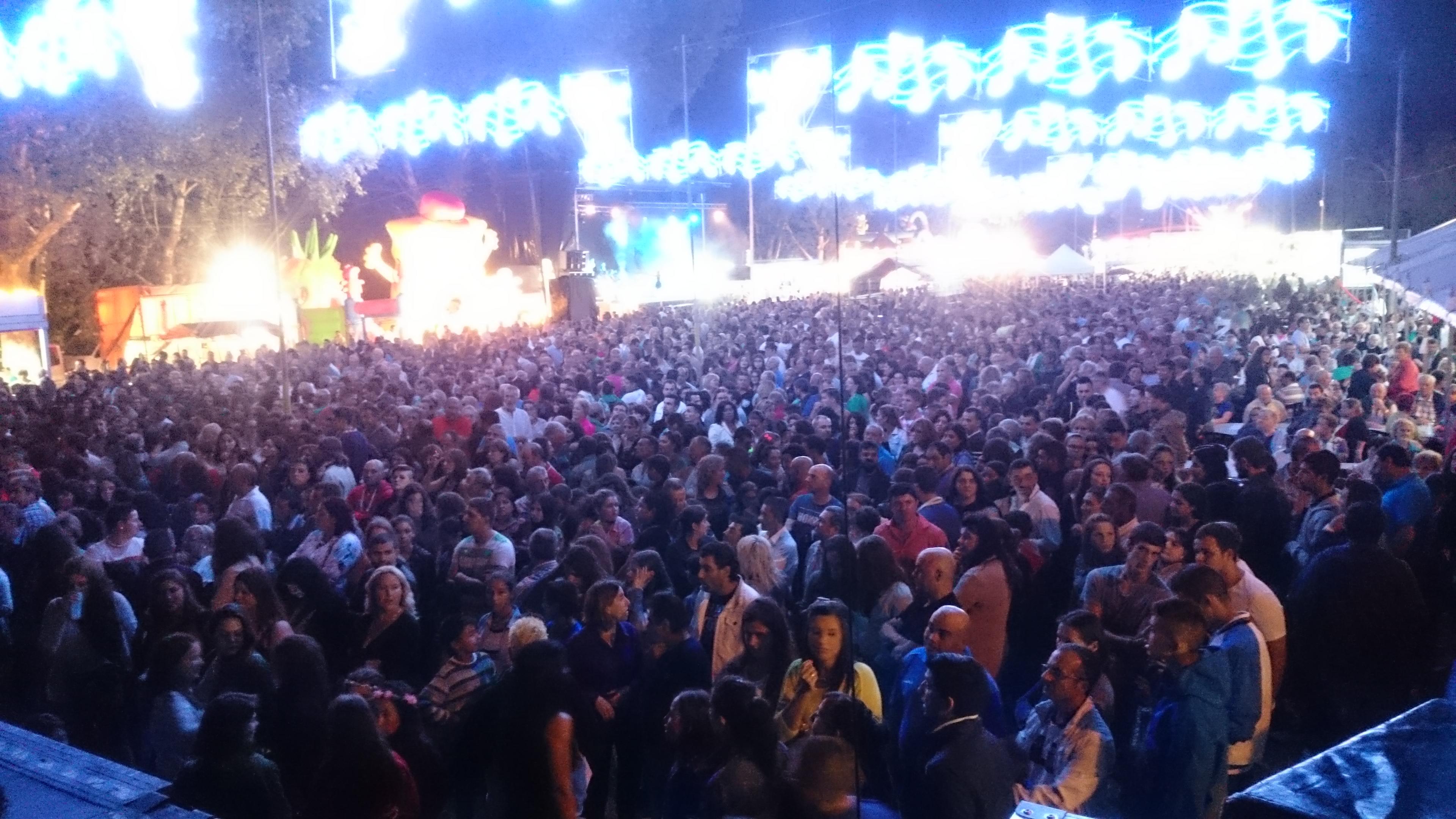 OLYMPUS Rocha 2015